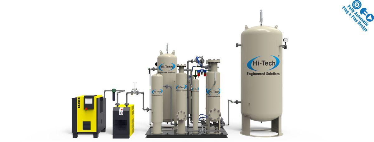nitrogens
