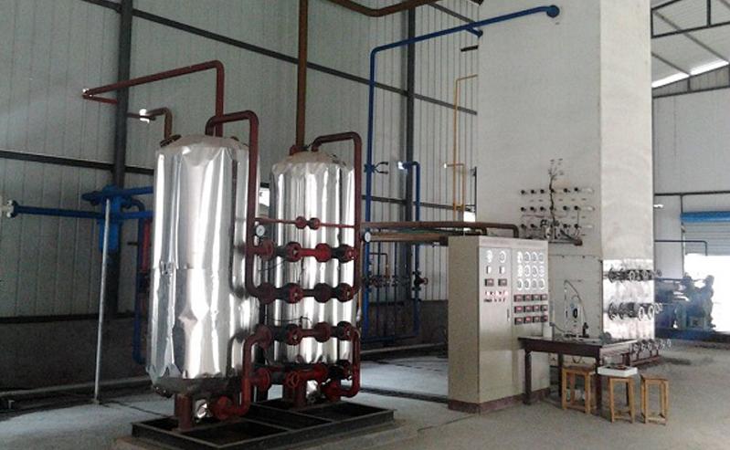 liquids oxygens plants
