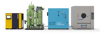 ozone-machines
