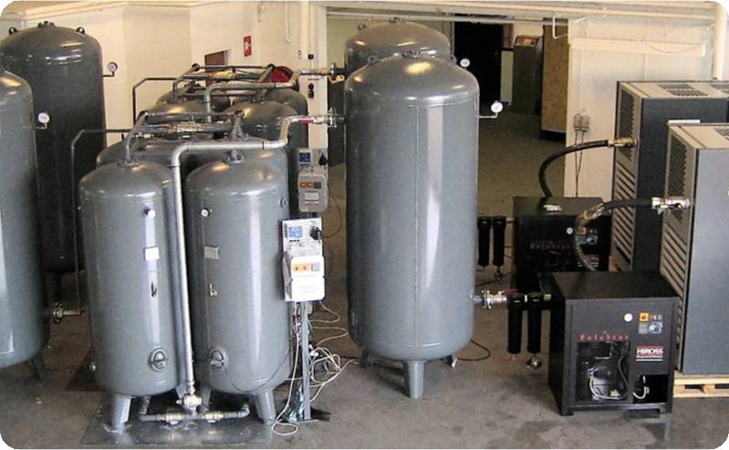 nitrogen genertators