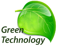 green-technology-logo